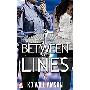 Between the Lines (Cops and Docs Book 3)