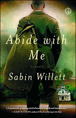 Abide with Me: A Novel (English Edition) eBook: Sabin