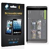 Membrane Nvidia Shield Film de Protection écran Screen Protector - [3 Pack - Ultra clair]