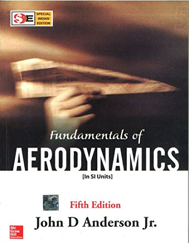 Fundamentals of Aerodynamics (Si Units)