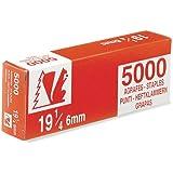 Boite 5000 agrafes SP1906 Bostitch. Modèle:P/P3