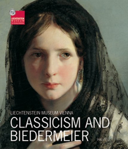 Liechtenstein Museum Vienna. Classicism and Biedermeier
