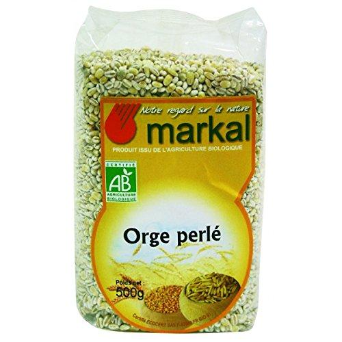 Markal - Orge perlé - 500g