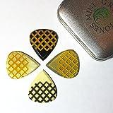 Grip Tones Mini GTMMT4 - Púa