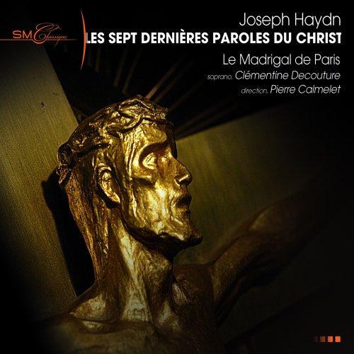 Joseph Haydn - Les sept dernières paroles du Christ en croix