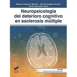 Neuropsicología del deterioro cognitivo en esclerosis múltiple