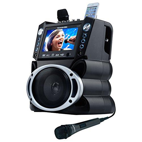 Karaoke USA DVD CDG MP3G Karaoke Sys Rec