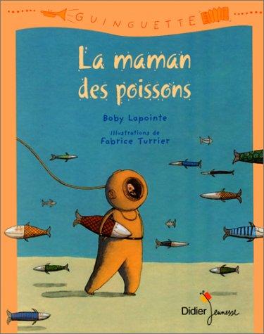 La maman des poissons par Boby Lapointe