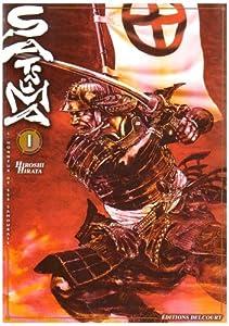 Satsuma, l'honneur de ses samouraïs Edition simple Tome 1