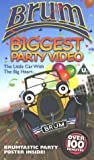 Brum - Biggest Party Video [VHS]