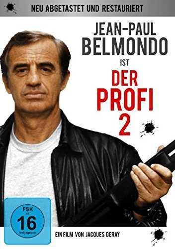 Der Profi 2 (neu remastered )