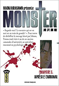 Monster Edition simple Tome 5