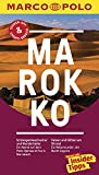 MARCO POLO Reiseführer Marokko: Reisen mit Insider-Tipps. Inkl. kostenloser Touren-App und Event&News