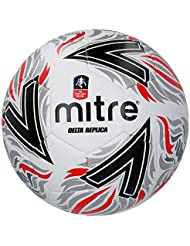 Mitre Delta Replica FA Cup Football