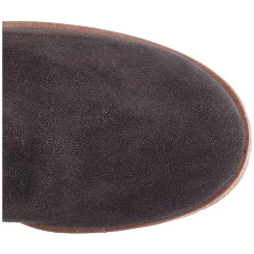 Björn Borg Footwear Mima 6, Bottes femme gris/gris foncé