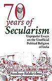 70 Years of Secularism