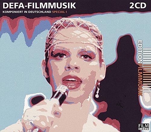 Various: Komponiert in Deutschland Special 1:Defa-Filmmusik (Audio CD)