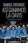 Así ganamos la Davis par Orsanic