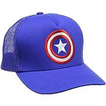 Amazon.es  gorra capitan america - Amazon Prime 9ac01d2a490