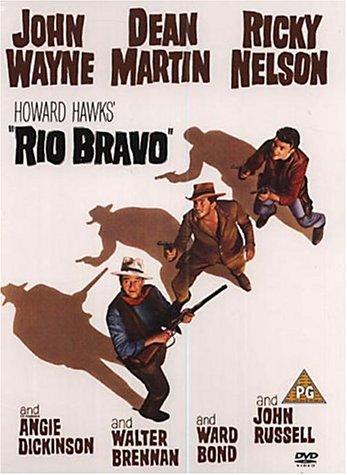 Bild von Rio Bravo [UK Import]