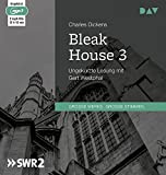 Bleak House 3: Lesung mit Gert Westphal (2 mp3-CDs) - Charles Dickens