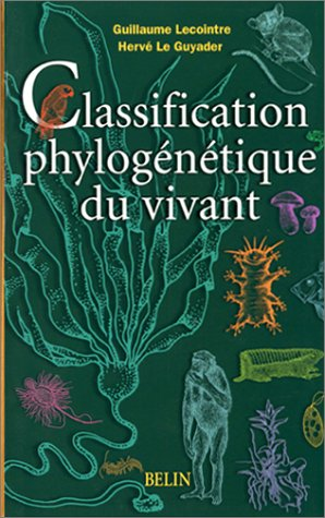La classification phylogénétique du vivant