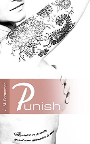 Punish von [Cornerman, J.M.]