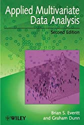 Applied Multivariate Data Analysis by Brian S. Everitt (2010-06-28)