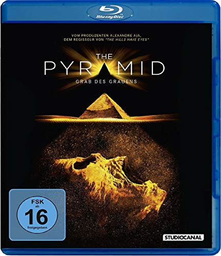 es Grauens [Blu-ray] ()