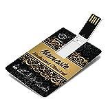 #6: Music Card: Namaste Hindustani Classical - 320 Kbps Mp3 Audio (4 GB)