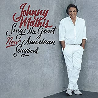 Johnny Mathis Sings The Great New American Songbook (B0757CWNSC) | Amazon price tracker / tracking, Amazon price history charts, Amazon price watches, Amazon price drop alerts