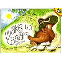 Wake up, Bear (Picture Puffin)