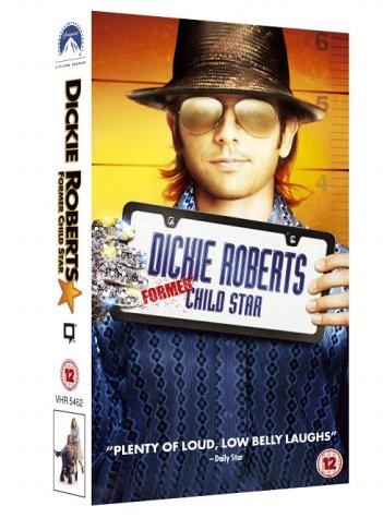 Preisvergleich Produktbild Dickie Roberts: Former Child Star [VHS] [UK Import]