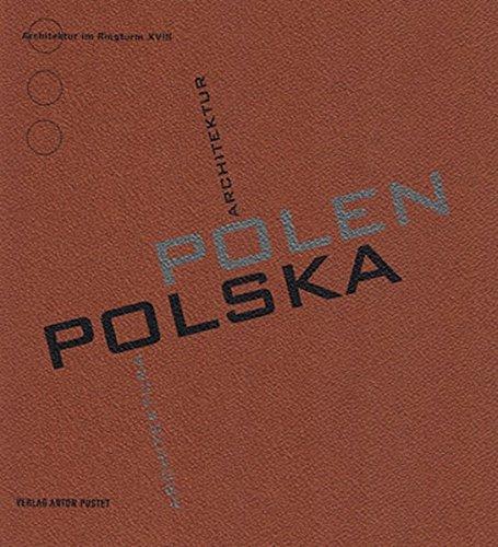 Polen. Architektur: Polska. Architektura (Architektur im Ringturm)