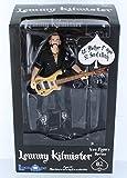Best The Eagles  Guitar - Motorhead Lemmy Kilmister Deluxe Figure Rickenbacker Guitar Eagle Review
