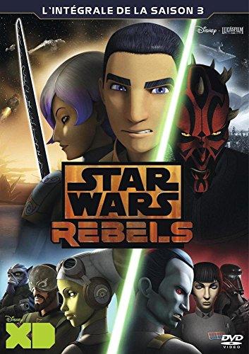 Star Wars Rebels - Saison 3