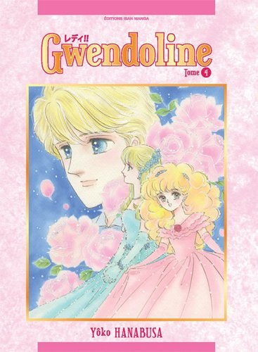 Lady Gwendoline Edition simple Tome 4