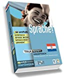Lernen Sie Kroatisch, 1 CD-ROM Die wichtigsten Begriffe und Redewendungen. Für Windows...
