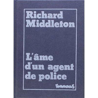 L'Ame d'un agent de police
