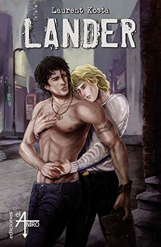 Lander (Spanish Edition)