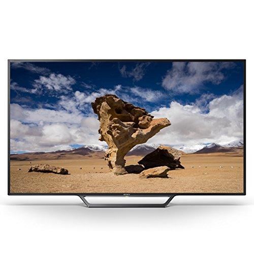 Sony Bravia KDL 40W650D ( 40 Inches ) Full HD...