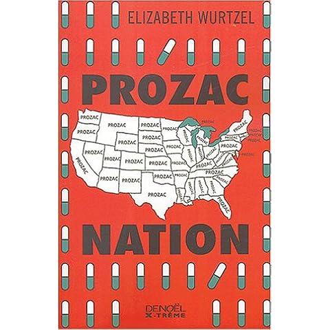 Prozac Nation: Avoir vingt ans dans la dépression (X-trême)