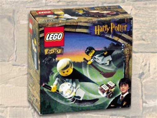 Preisvergleich Produktbild Lego Harry Potter - 4711 Flugstunde, 22 Teile