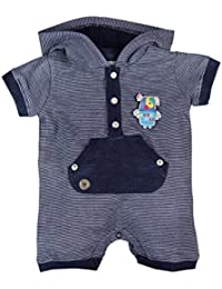 boboli Knit Play Suit For Baby, Mono para Bebés