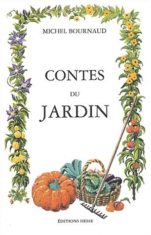 Contes du jardin