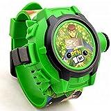 Ben 10 projecter watch