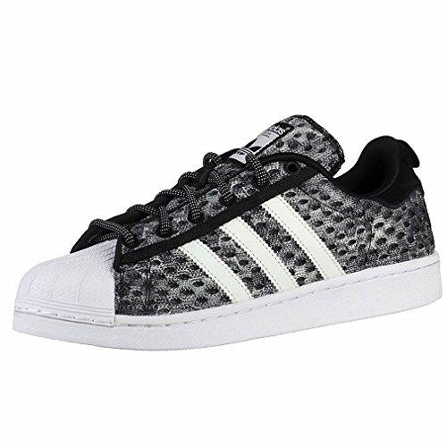 Sneaker Adidas Chaussure Originals Superstar GID Noir F37672