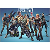 Poster Fortnite (E) Characters - A3 (42x30 cm)
