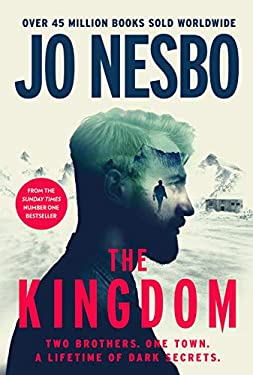 The Kingdom: The gripping Sunday Times bestselling thriller
