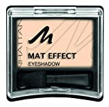 Manhattan Mat Effect Mono Eyeshadow 29C 1er Pack(1 x 1.6 grams)